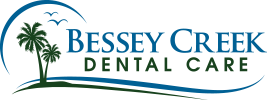 Bessey Creek Dental Care Logo | Dr. Steven Kline Dentist serving Palm City, Martin Downs, Stuart, Port St. Lucie, Port Salerno and Martin County.